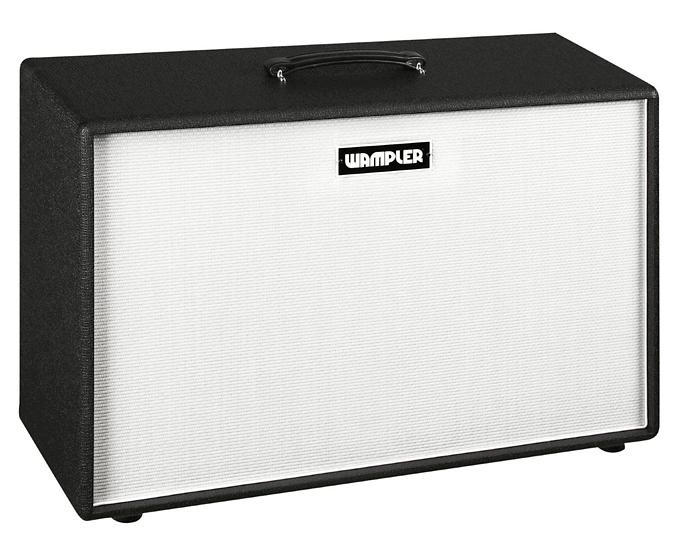 Wampler Bravado 130W 2x12 Extension Guitar Speaker Cabinet   Guitar Center