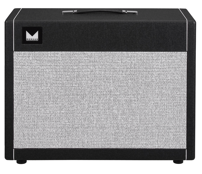 Morgan Amplification 2x12 Guitar Speaker Cabinet   Guitar Center