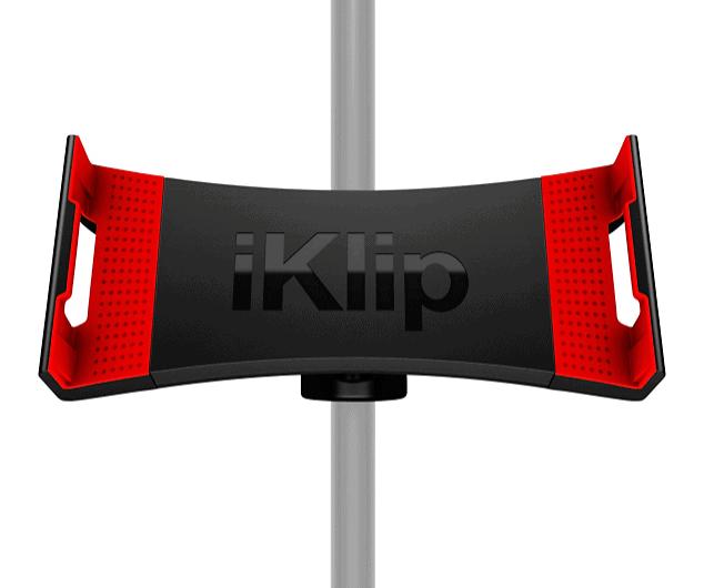 IK Multimedia iKlip 3 iPad Music Stand Adaptor | Guitar Center
