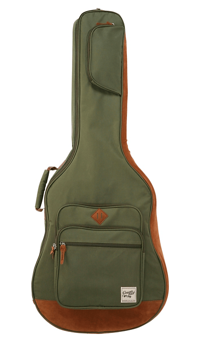 Ibanez Powerpad Acoustic Guitar Gig Bag | Guitar Center