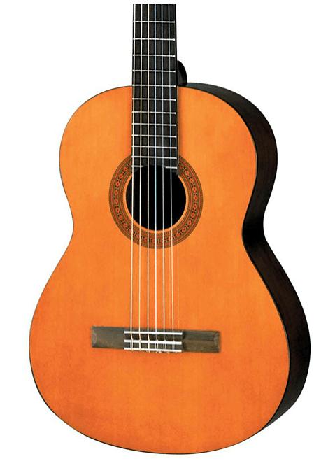 Yamaha C40 Classical Guitar | Guitar Center