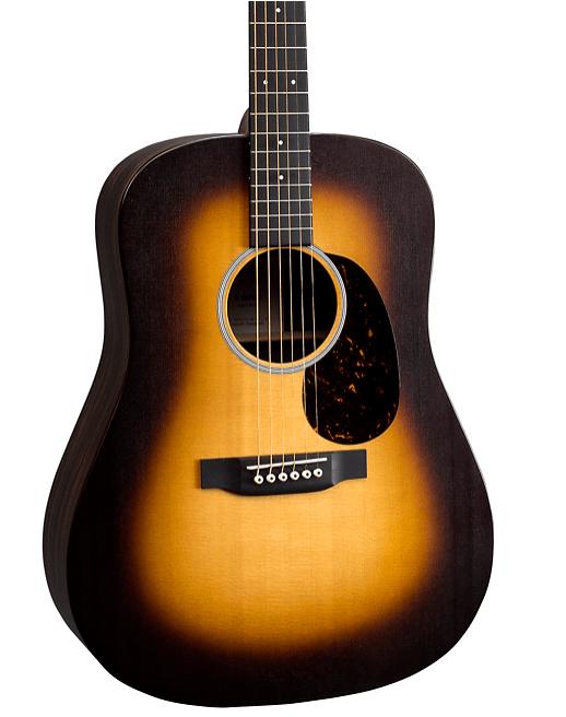 Martin DX1AE Acoustic-Electric Guitar | Guitar Center