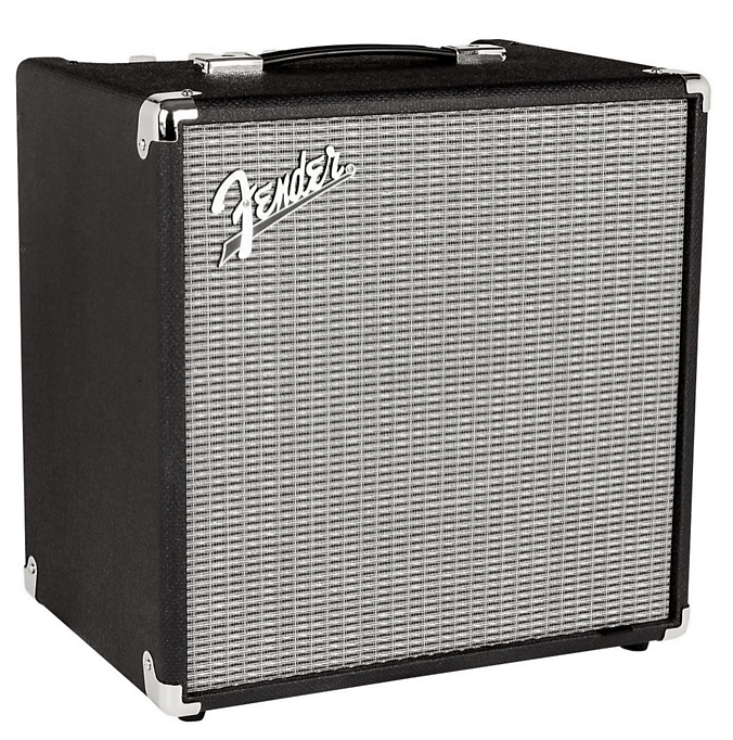 Fender Rumble 40 1x10 40W Bass Combo Amp | Guitar Center