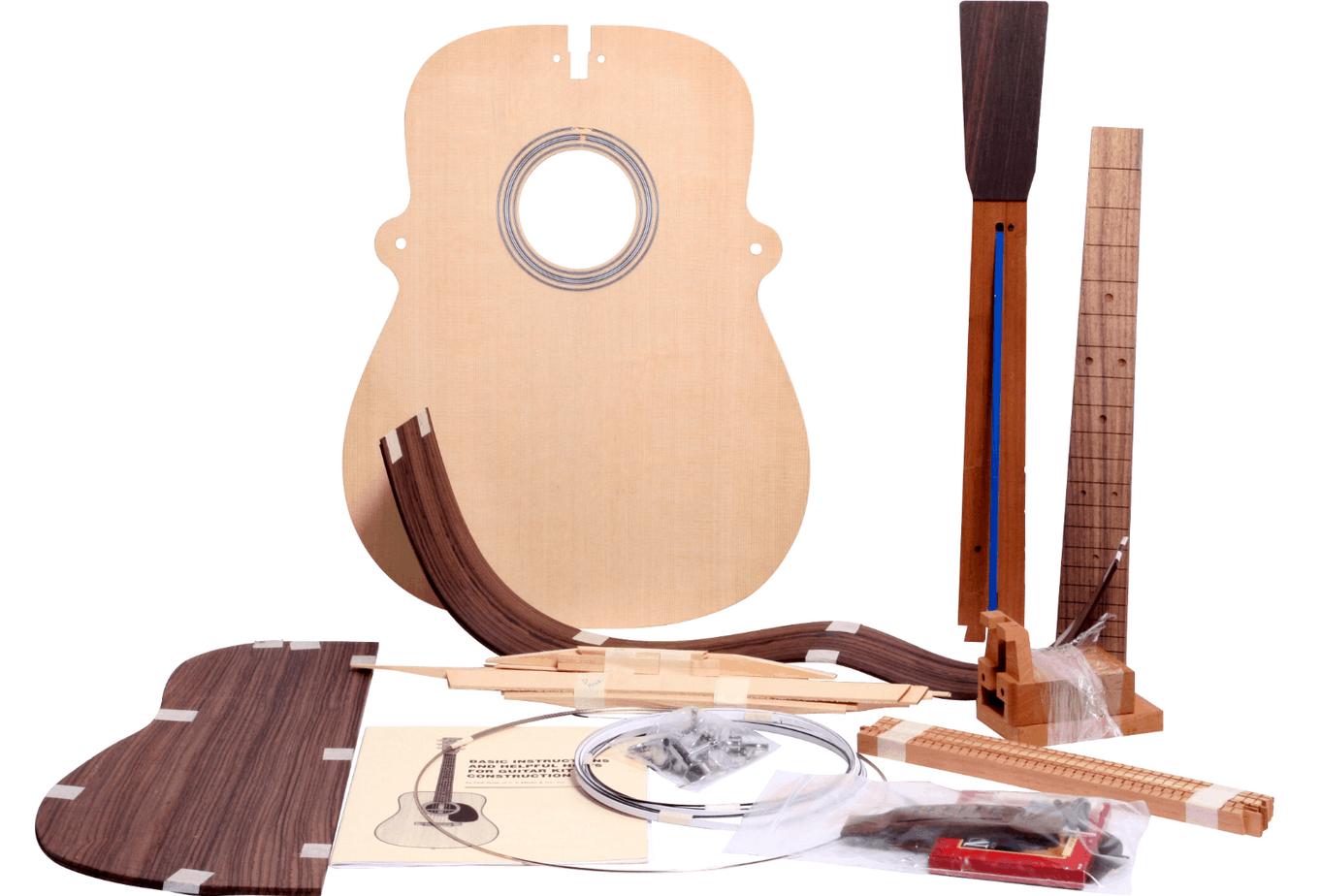 Martin Build Your Own Guitar Kit | Guitar Center