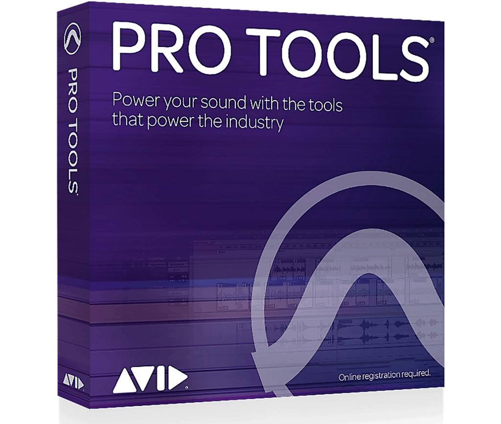 Avid Pro Tools Perpetual
