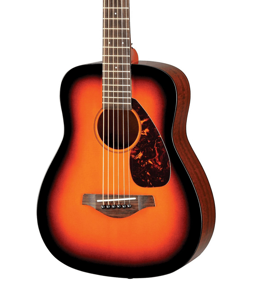 Yamaha JR2 3/4 Scale Folk Guitar | Guitar Center