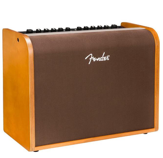 Fender Acoustic 100 100W Acoustic Guitar Combo Amplifier | Guitar Center