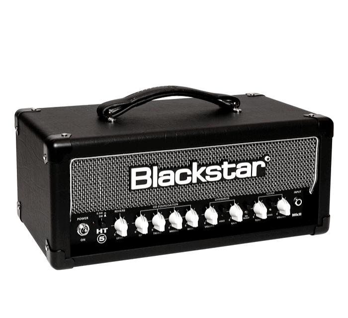 Blackstar HT-5RH MkII 5W Tube Guitar Amp | Guitar Center