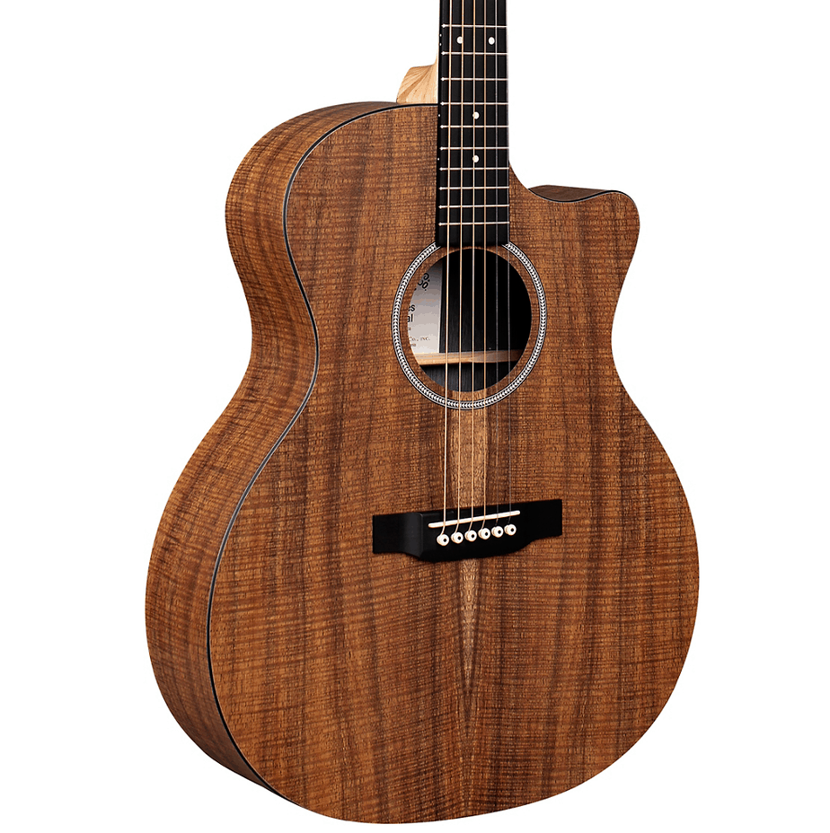 Martin GPC Acoustic-Electric Guitar | Guitar Center