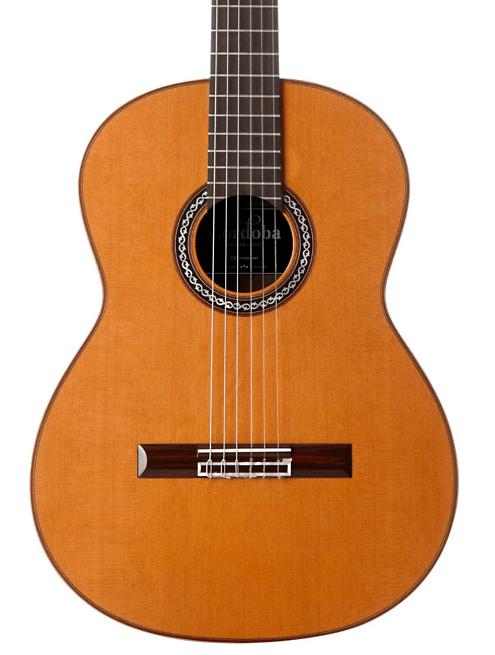 Cordoba C9 Crossover Acoustic Guitar | Guitar Center