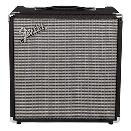 Fender RUMBLE 25 1x8 25W Bass Combo Amp | Guitar Center