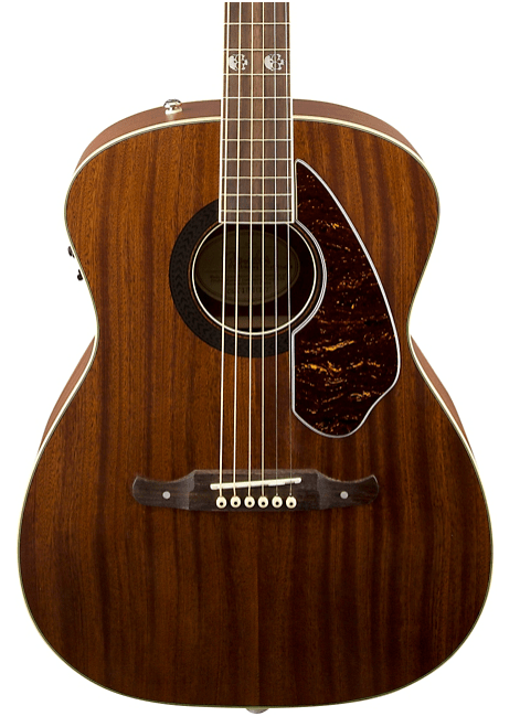 Fender Tim Armstrong Hellcat Acoustic-Electric Guitar | Guitar Center