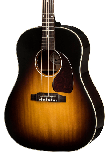 Gibson J-45 Standard Acoustic-Electric Guitar | Guitar Center