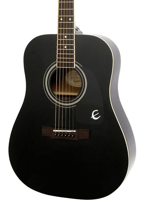 Epiphone DR-100 Acoustic Guitar | Guitar Center