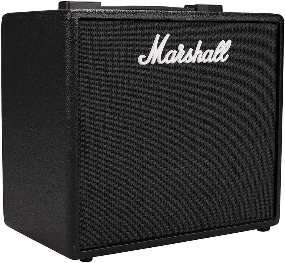 Marshall CODE 25W Guitar Combo Amp | Guitar Center