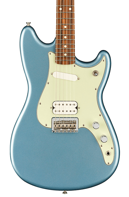 Fender Player Duo-Sonic HS Pau Ferro Fingerboard Electric Guitar | Guitar Center