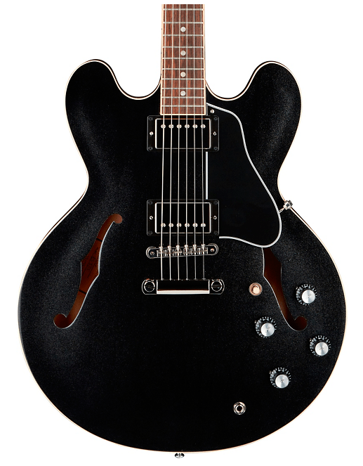 Gibson ES-335 Dot Semi-Hollow Electric Guitar | Guitar Center