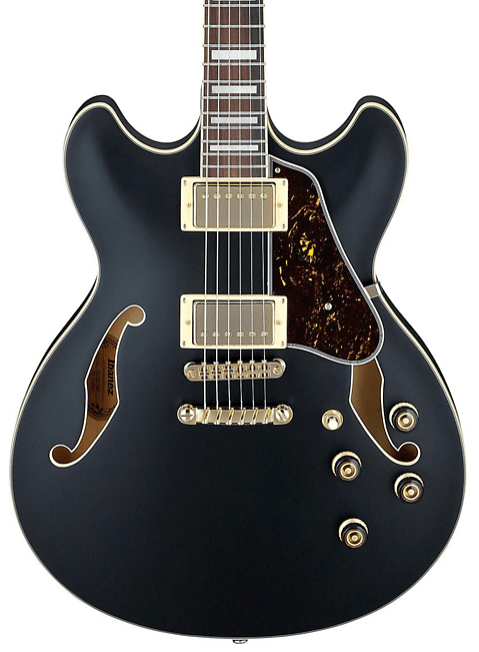 Ibanez Artcore AS73G Semi-Hollow Electric Guitar