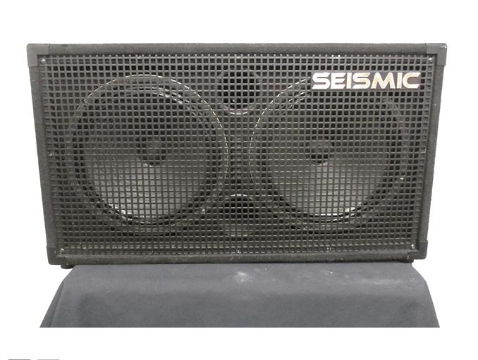 Seismic Audio SA212 V30 Guitar Cabinet   Guitar Center