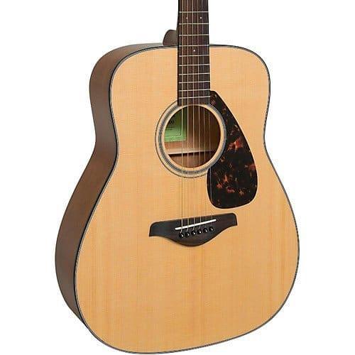 Yamaha FG800 Folk Acoustic Guitar | Musician's Friend