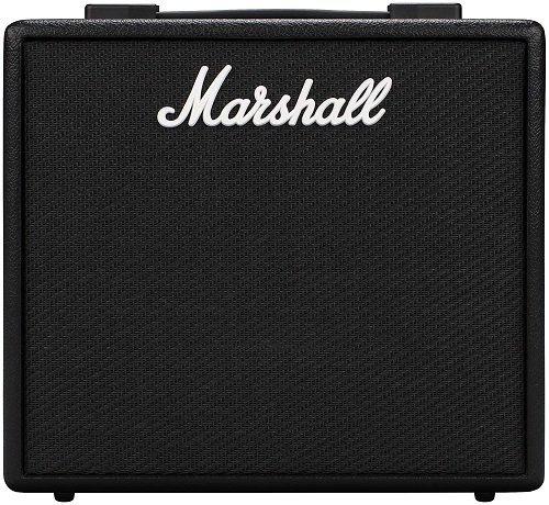 Marshall Code 25 amplifier