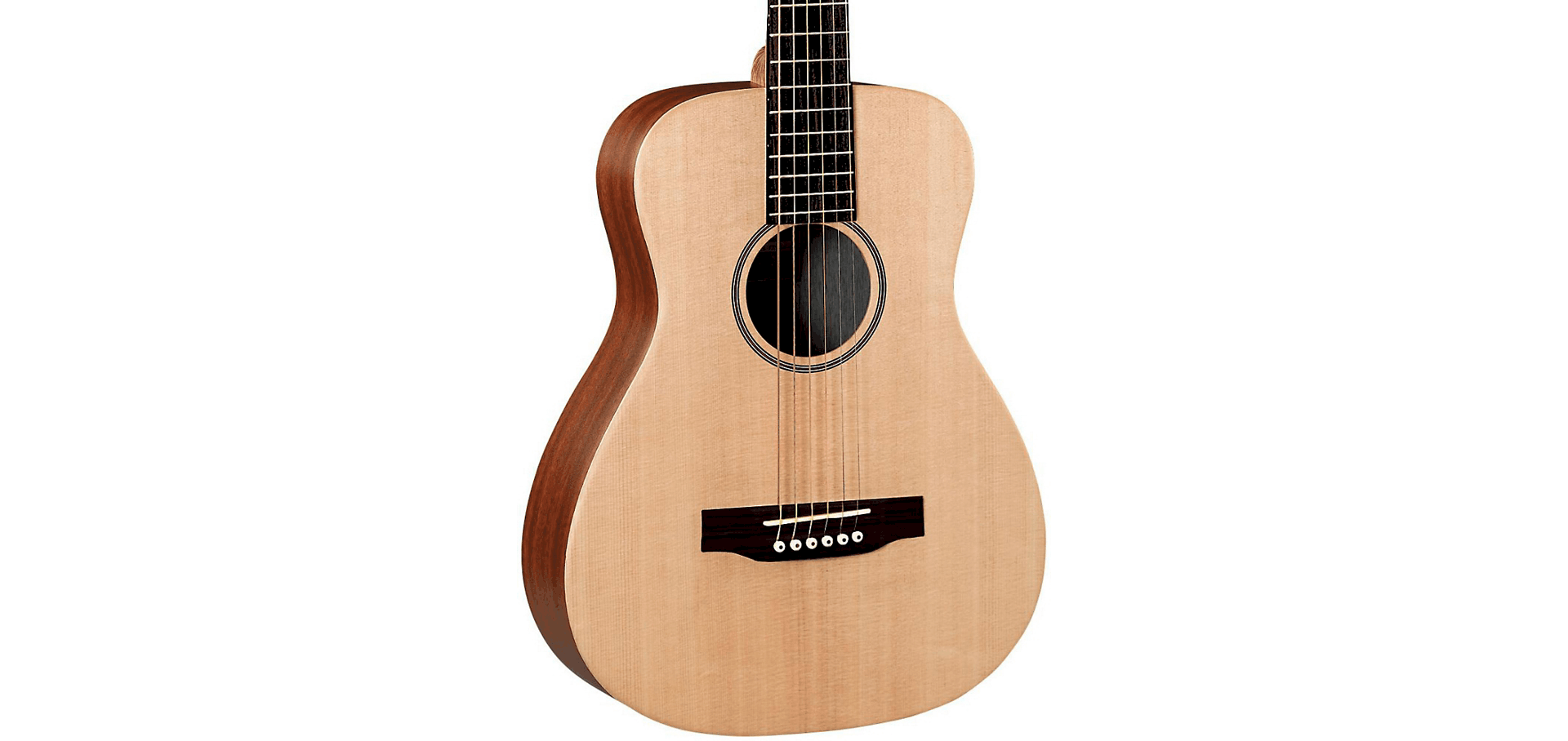Martin LX1 Little Martin Acoustic Guitar | Guitar Center