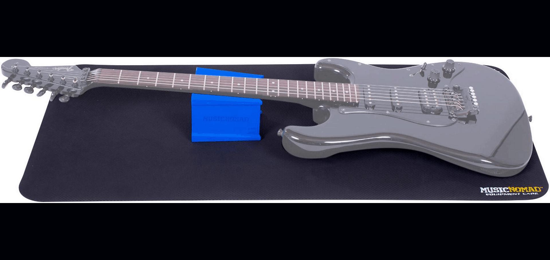 Instrument Work Mat & Neck Support | Guitar Center