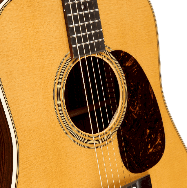 Martin D-28 Standard Dreadnought Acoustic Guitar | Guitar Center
