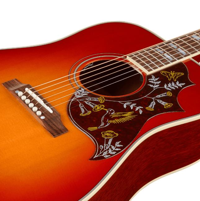 Gibson Hummingbird Acoustic-Electric Guitar | Guitar Center