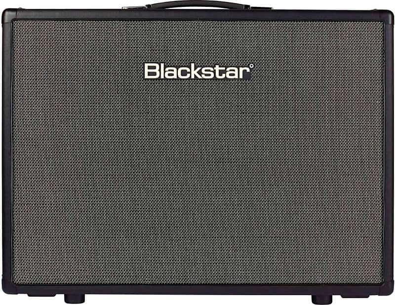 Blackstar HTV 212 MKII Cabinet   Reverb