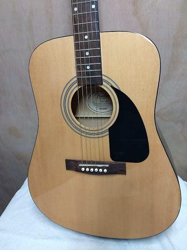 Fender FA-100 | Reverb