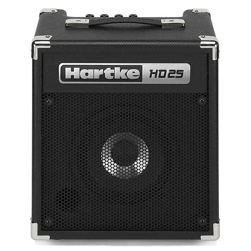 Hartke HD25 | Reverb