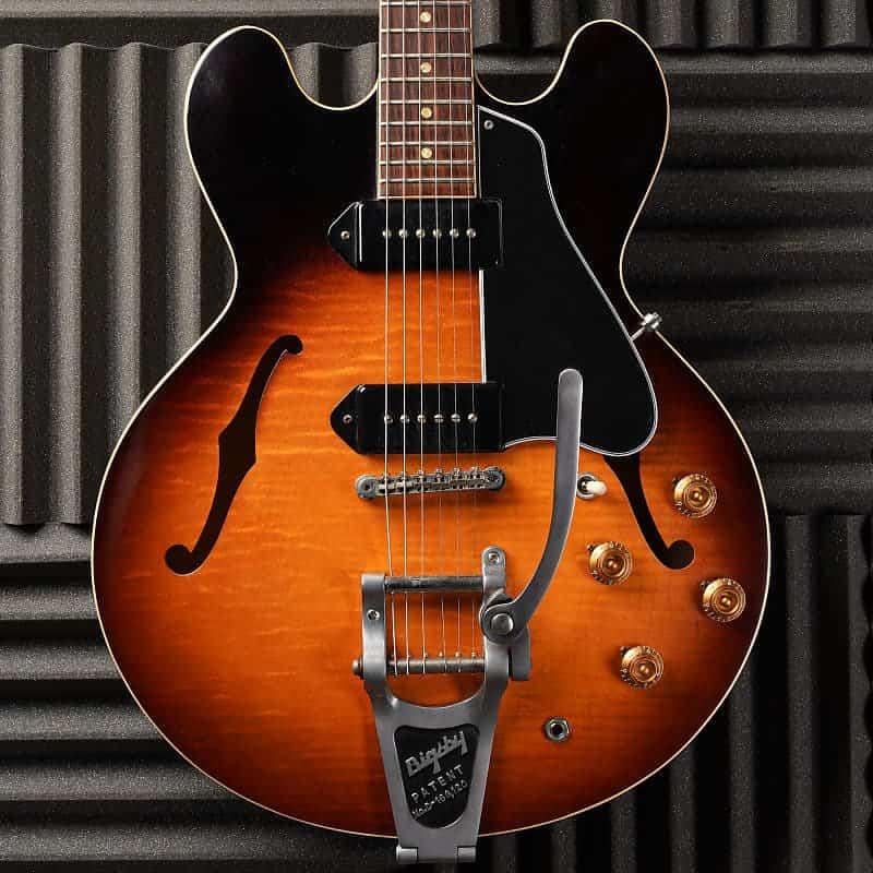 Gibson Memphis ES-330 Electric Guitar| Amazon