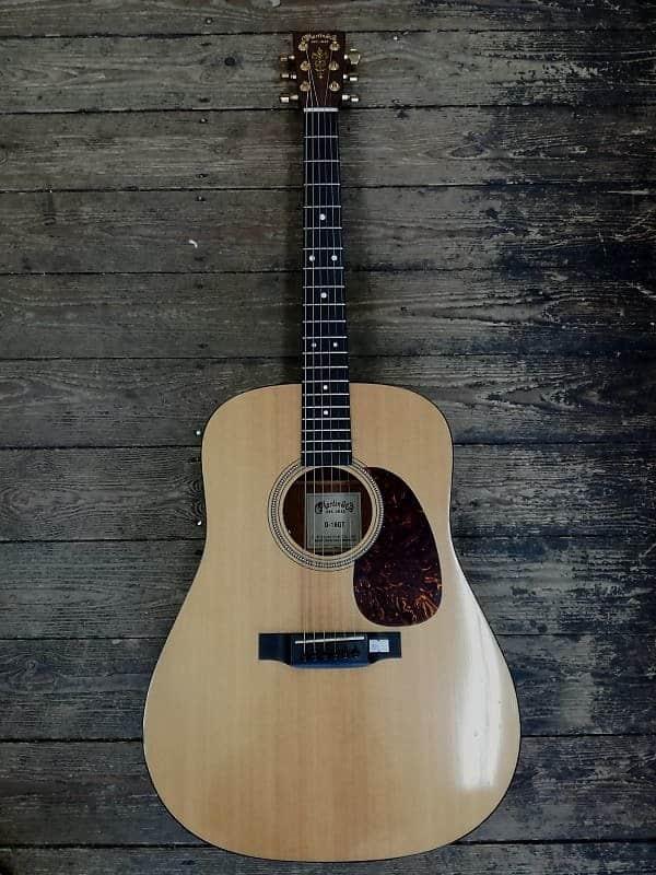 Martin D-16GT  Acoustic Guitar | Camden Guitars  | Reverb
