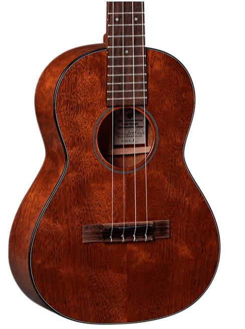 Martin 1T IZ Tenor Ukulele Natural | Guitar Center