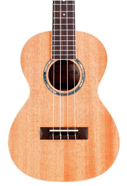 Cordoba 15TM Tenor Ukulele | Guitar Center