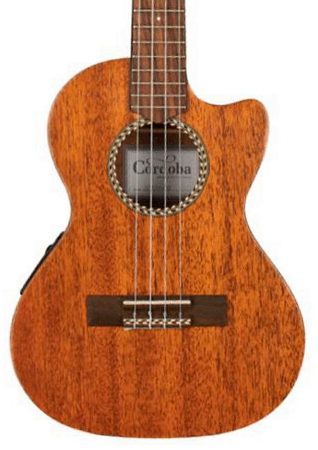 Cordoba 20TM-CE Tenor Cutaway Acoustic-Electric | Guitar Center
