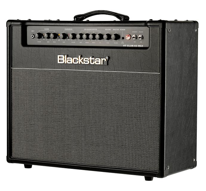 Blackstar HT Venue Series Club 40 40W | Guitar Center