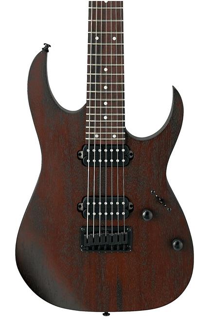 Ibanez RG Series RG7421 7-String Electric Guitar | Guitar Center