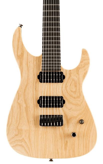Caparison Guitars Dellinger 7 FX-AM 7 String Electric Guitar | Guitar Center