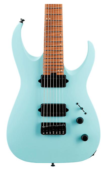 Jackson USA Signature Misha Mansoor Juggernaut HT7 Electric Guitar | Guitar Center