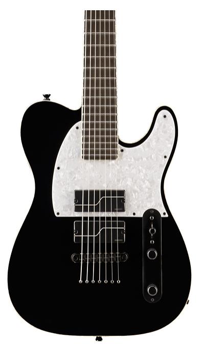 ESP Stef Carpenter T 7-string Baritone Electric Guitar | Guitar Center