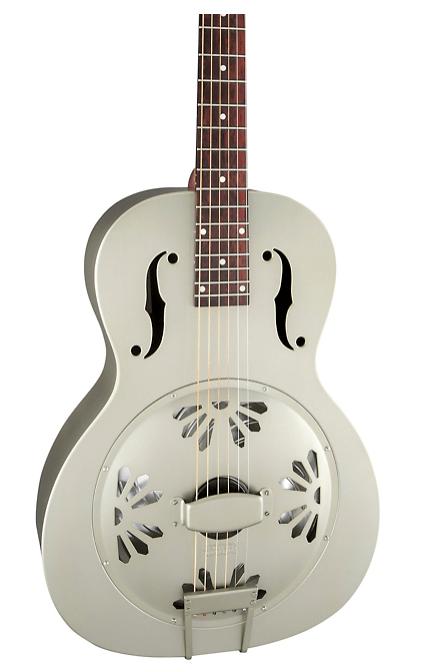Gretsch Guitars G9201 Honey Dipper Round-Neck Resonator Guitar | Guitar Center