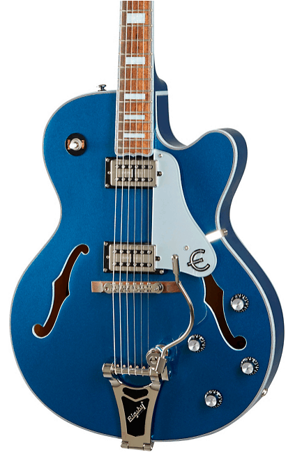 Epiphone Emperor Swingster Hollow Body Electric Guitar | Guitar Center