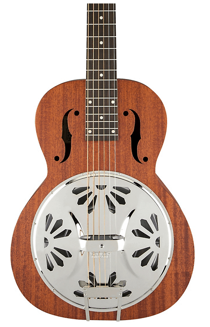 Gretsch Guitars G9210 Boxcar Square-Neck Resonator Guitar | Guitar Center