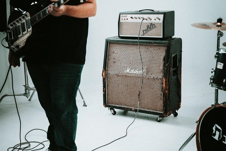 Best Amps for Metal
