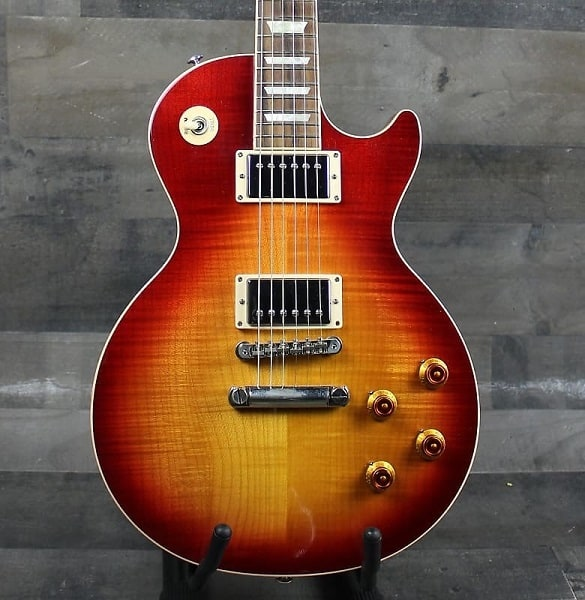 Gibson Traditional Finish