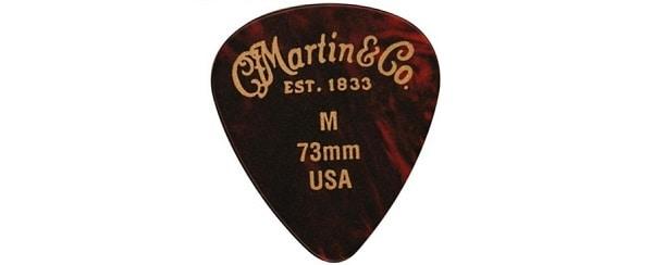 Martin Guitar Pick
