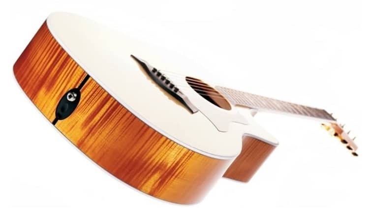 Taylor Guitars 614ce