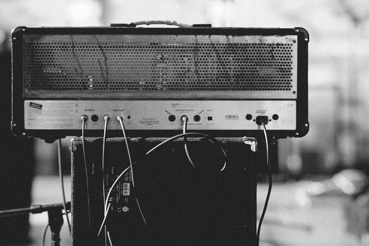 amps for metal